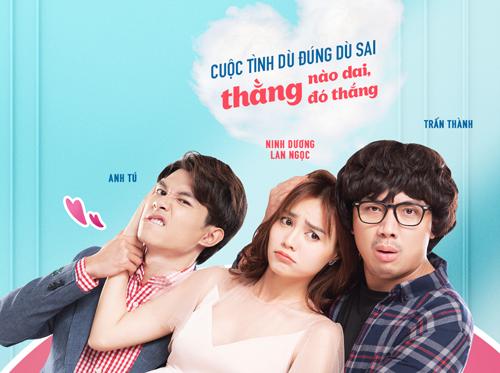 mở ra một năm hoàng kim với nền điện ảnh Việt khi đạt gần 200 tỷ đồng, với 2,7 triệu lượt xem tại các rạp trên toàn quốc.