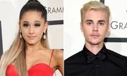 Ariana Grande bênh vực Justin Bieber sau sự cố hát nhép