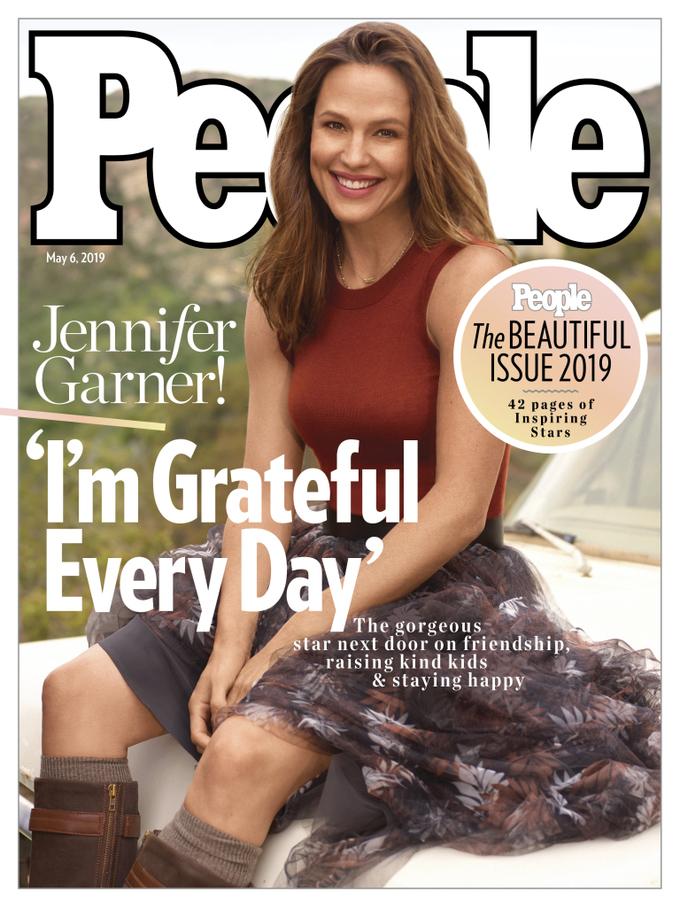Jennifer Garner: Từ nhân viên vệ sinh đến minh tinh Hollywood