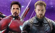 'Avengers: Endgame' phá kỷ lục doanh thu ngày mở màn ở Trung Quốc