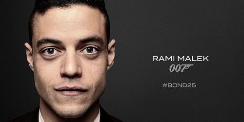 Diễn viên Mỹ gốc Ấn độ lần đầu góp mặt trong loạt phim siêu điệp viên 007. Ảnh: CNet.
