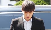 Park Yoo Chun thừa nhận dùng ma túy