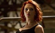 Scarlett Johansson khổ luyện để diện đồ bó của Black Widow