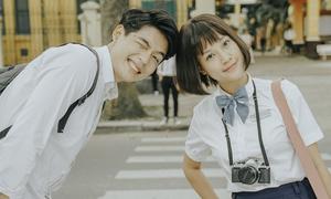 Đức Trí viết nhạc phim của Nguyễn Quang Dũng