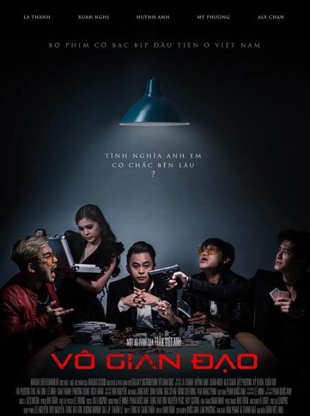Năm tác phẩm Việt và 18 phim ngoại ra rạp tháng 5 - page 2