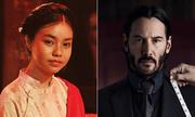Năm tác phẩm Việt và 18 phim ngoại ra rạp tháng 5