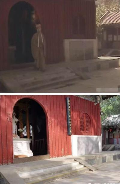 Ông Vương Sùng Thu cho biết Tây du ký không ghi hình nhiều ở Bắc Kinh.