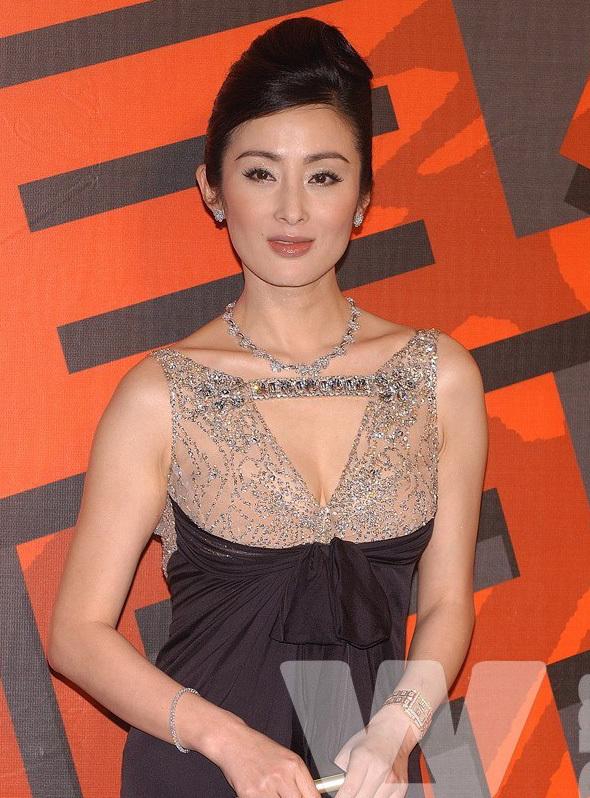 Sắc vóc 'Đệ nhất mỹ nhân phim Châu Tinh Trì' qua 30 năm