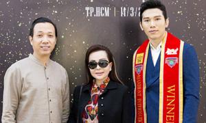 Top 3 Mister Việt Nam sẽ được chọn vào vai chính trong phim điện ảnh