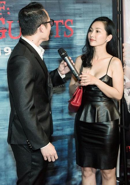 Diễn viên Kim Hiền (phải) ghi dấu với phim Dốc tình, Hương phù sa, Mùi ngò gai, Thiên mệnh anh hùng, Mỹ nhân.