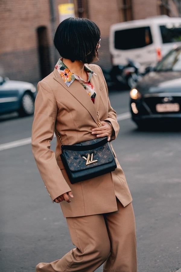 Thùy Trang, Đỗ Hà lên Vogue nhờ mặc đẹp
