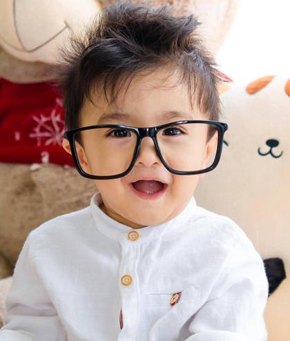 Con trai Nguyệt Ánh được 10 tháng tuổi.