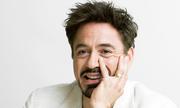 Robert Downey Jr. - 'Người Sắt' kiêu hãnh của Marvel