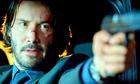 'John Wick 3' - cuộc chạy trốn của gã sát thủ