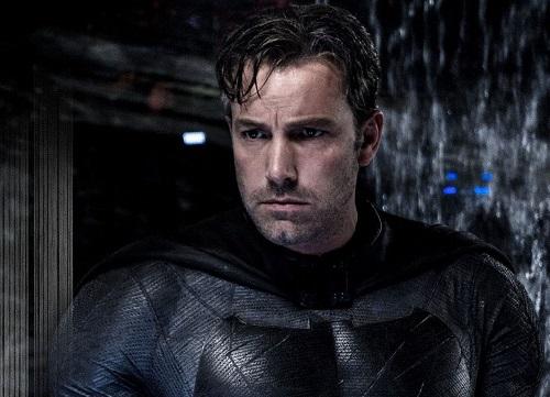 Tài tử Twilight nhiều khả năng nhận vai Batman