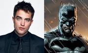 Tài tử 'Twilight' nhiều khả năng nhận vai Batman