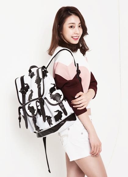 Jo Eun Jung - bạn gái kém 17 tuổi của tài tử So Ji Sub - 7