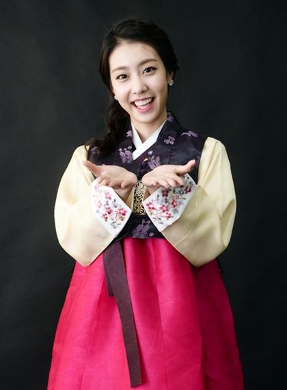 Jo Eun Jung - bạn gái kém 17 tuổi của tài tử So Ji Sub - 9