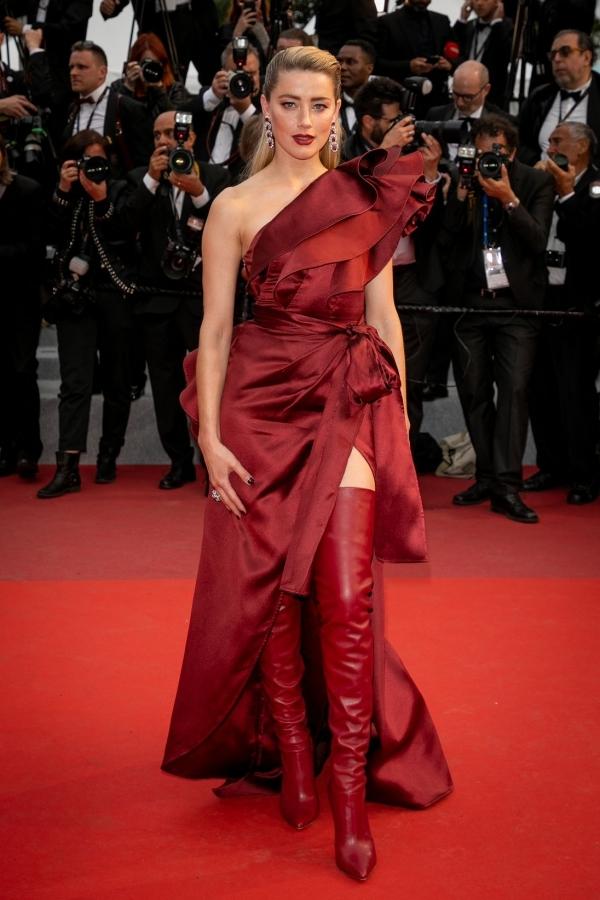 Penélope Cruz khoe nhan sắc tuổi 45 trên thảm đỏ