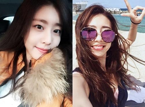 Jo Eun Jung - bạn gái kém 17 tuổi của tài tử So Ji Sub - 10