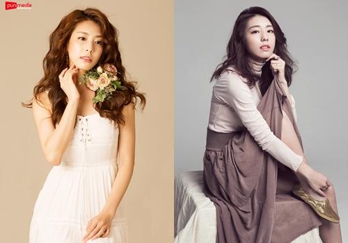 Jo Eun Jung - bạn gái kém 17 tuổi của tài tử So Ji Sub - 11