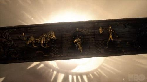 Ẩn ý trong đoạn giới thiệu mùa tám Game of Thrones - 1