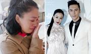 'Bom sex' gốc Việt khóc vì chồng trẻ thay đổi sau khi cưới