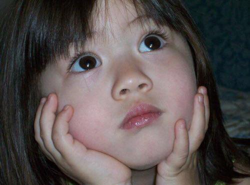 Con gái lai Tây gần 13 tuổi của diễn viên Người đàn bà yêu đuối - 3