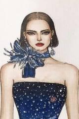 Đỗ Long làm show thời trang chủ đề đại dương