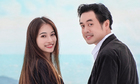 Dương Khắc Linh cầu hôn bạn gái ở Hy Lạp