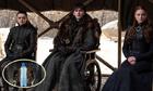 Chai nước suối xuất hiện trong tập cuối 'Game of Thrones'