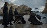Tập cuối 'Game of Thrones' phá kỷ lục lượt xem trên HBO