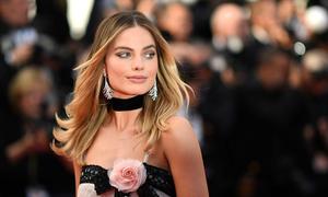 Cannes ngày tám: 'Bom sex' Margot Robbie khoe sắc cùng dàn sao