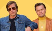 Khán giả vỗ tay 6 phút cho phim có Brad Pitt, Leonardo DiCaprio