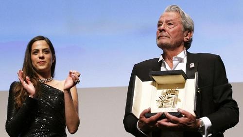 Alain Delon - tài tử nhiều tai tiếng của làng điện ảnh Pháp - 3