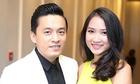 Vợ Lam Trường: 'Tôi may mắn khi lấy chồng hơn nhiều tuổi'