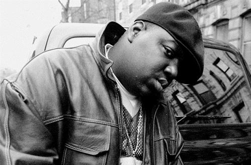 Christopher Wallace là rapper Mỹ nổi tiếng với nghệ danh Biggie. Ảnh: Billboard.