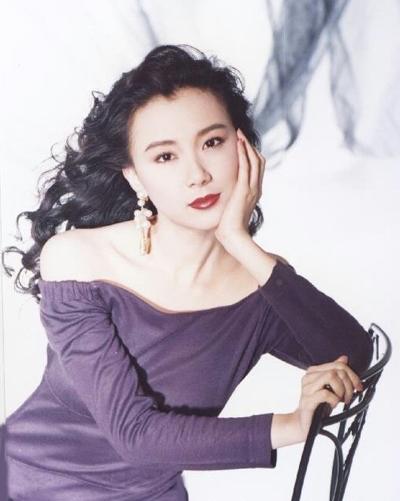 Sắc vóc tuổi 51 của Đệ nhất mỹ nữ Đài Loan thập niên 1990 - 8
