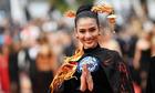 Cannes ngày chín: Trương Thị May dự thảm đỏ giữa dàn mỹ nhân Hollywood