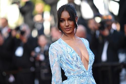 Thiên thần Victorias Secret Jasmine Tookes