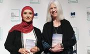 Nhà văn Oman đoạt giải Man Booker quốc tế với sách về nô lệ