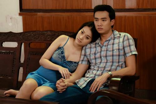 Trong phim Nếu còn có ngày mai (phát sóng năm 2018), Quốc Trường vào vai Minh, một người đàn ông đã có vợ con nhưngvẫn qua lại với nhân tình và sa vào con đường hút chích. Khi vợ can ngăn, gã thẳng tay đánh đập vợ.