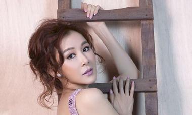 Sắc vóc tuổi 51 của 'Đệ nhất mỹ nữ Đài Loan' thập niên 1990