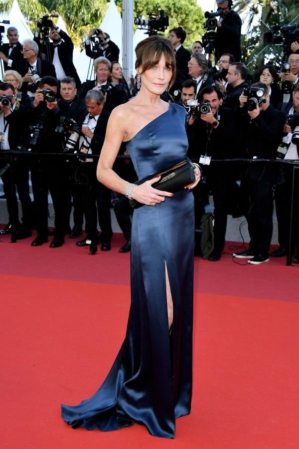 Những bộ đầm đẹp ở Cannes 2019