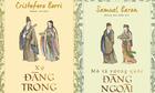 Sách kể chuyện những người châu Âu đầu tiên đến Việt Nam