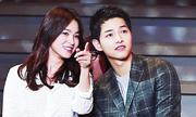 Song Joong Ki: 'Nhờ vợ ủng hộ, tôi hoàn thành tốt phim mới'