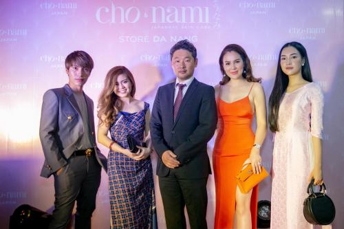 Cho Nami khai trương chi nhánh tại Đà Nẵng, Đắk Lắk - 3