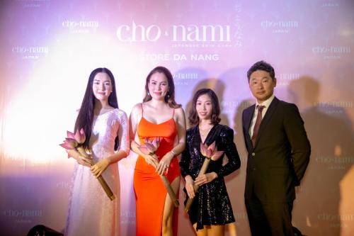 Cho Nami khai trương chi nhánh tại Đà Nẵng, Đắk Lắk - 2