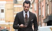 Ba quy tắc diện suit đẹp cho quý ông
