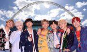 60.000 khán giả xem show của BTS tại sân vận động Wembley